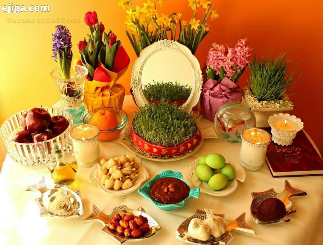 Happy persian New Year wish for your and your family happiness and well being May you all have an am