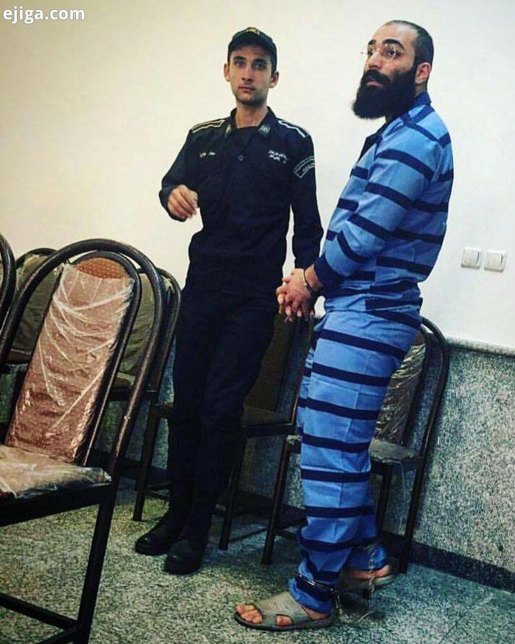 حکم اعدام حمید صفت صادر شد.به گزارش همشهری قضات دادگاه کیفری حمید صفت را گناهکار تشخیص داده این خوان